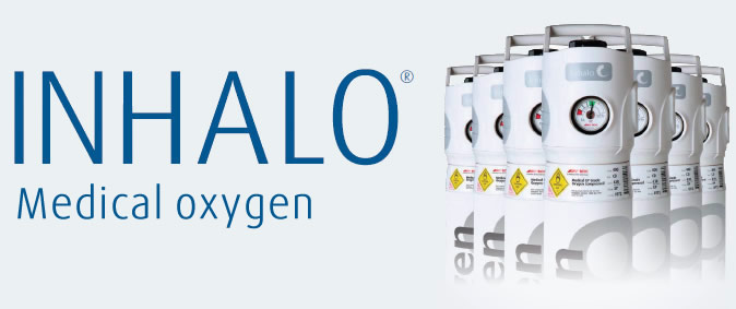 Medical Oxygen And INHALOR Our Popular Integrated Valve Cylinders Are Widely Used In Healthcare Settings From Anaesthesia To