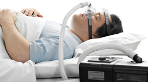 Here you will find information on services including Sleep diagnostics, CPAP therapy equipment, masks and accessories.
